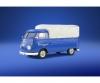 1:18 VW T1 pickup/tarpaulin blue