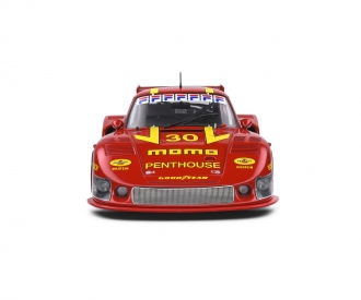 1:18 Porsche 935 MobyDick #70 rot
