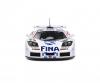 1:18 McLaren F1 GTR #39 weiß