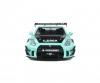 1:18 Nissan GTR R35 grün
