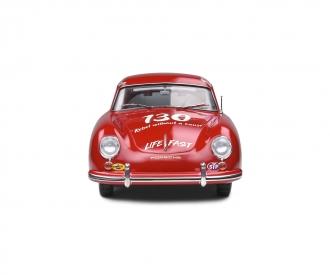 1:18 Porsche 356 James Dean red