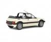 1:18 Peugeot 205 Cabrio weiß
