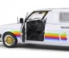 1:18 VW Caddy 935 TRIBUTE weiß
