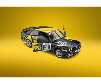 1:18 BMW E30 M3 black #31