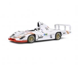 1:18 Porsche 936 weiß #11