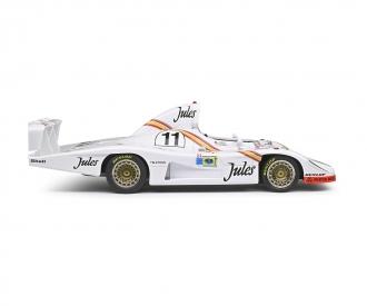 1:18 Porsche 936 white #11