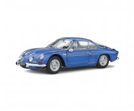 1:18 Alpine A110 16005 blau
