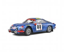 1:18 Alpine A110 16005 blau #88