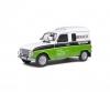 1:18 Renault R4L4 AGRICULTURE grün/weiß