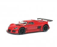 1:43 Gumpert Apollo, rot, 2010