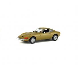 1:43 Opel GT (1968)