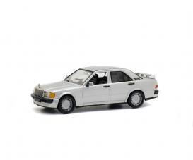 1:43 Mercedes-Benz 190E