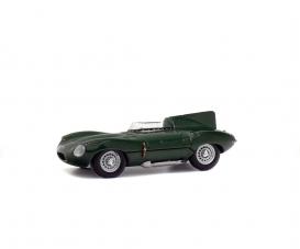 1:43 Jaguar D (1952)