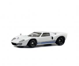1:43 Ford GT40, 1966 weiß
