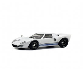 1:43 Ford GT40 (1966) white