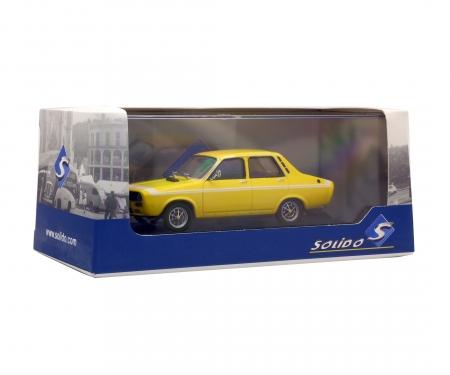 1:43 Renault 12 Gordini 1970