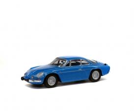 1:43 Alpine A110, blue, 1973