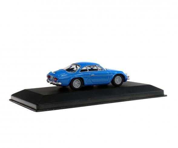 1:43 Alpine A110, blau, 1973