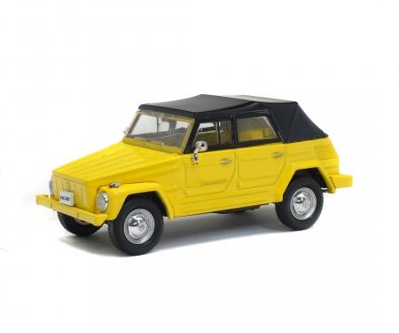 1:43 VW 181, white, 1971