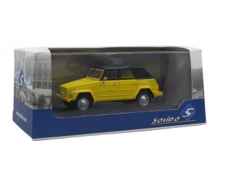 1:43 VW 181, weiß, 1971