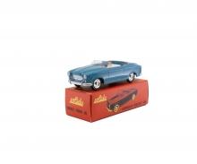 1:43 Peugeot 403 Cabrio blue