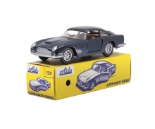 1:43 Aston Martin DB5 blue