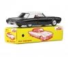 1:43 Ford Thunderbird black