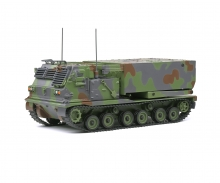 1:48 M270 A1 camouflage