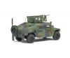 1:48 M1115 Humvee camouflage