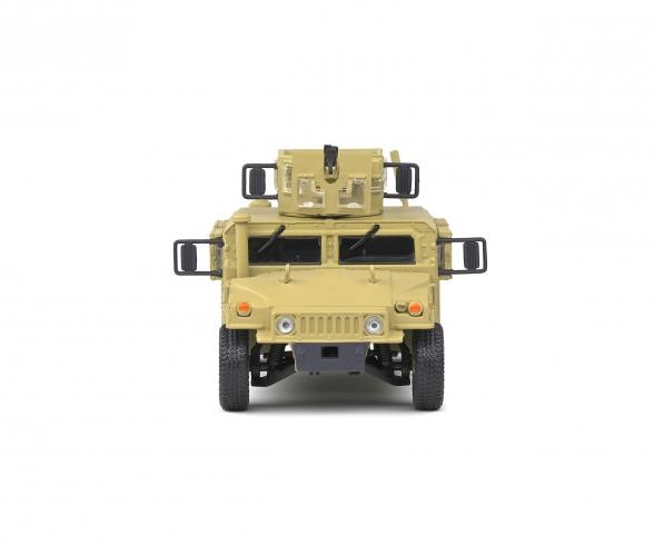 1:48 M1115 Humvee beige
