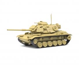 1:48 M60 A1 Panzer beige