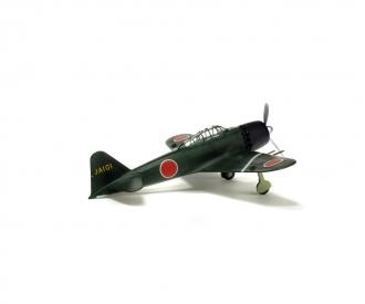 1:72 Nakajima A6M2-N, 1941