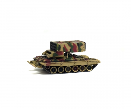 1:72 TOS-1 Buratino Heavy Flame Thrower