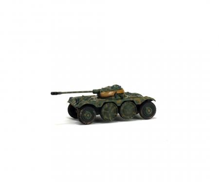 1:72 Panhard EBR-75 armoured car