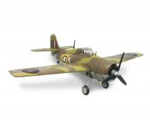 1:72 Grumman F4F Wildcat