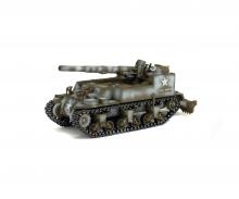 1:72 GMC M12, Frankreich, 1944