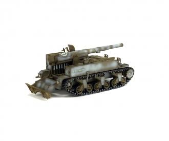 1:72 GMC M12, France, 1944