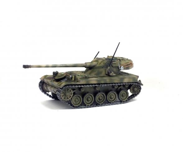 1:72 AMX 13/75 trank, France, 1967
