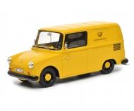 """VW Fridolin """"Deutsche Post"""", 1:18"""