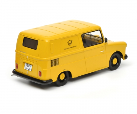 "VW Fridolin ""Deutsche Post"", 1:18"