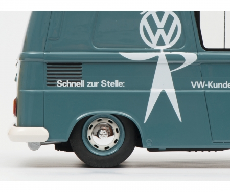 "VW Fridolin ""VW-Kundendienst"", 1:18"