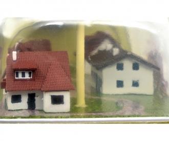 VW T1a Schwäbisch Hall 1:18