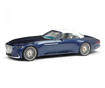 Mercedes-Maybach 6 1:18