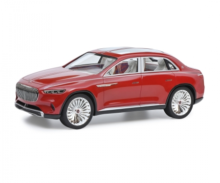 Mercedes-Maybach U. L. 1:18