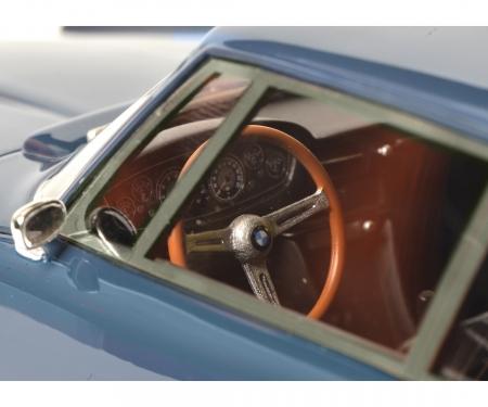BMW Glas 3000 V8, blue, 1:18