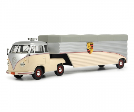 VW T1 Continental Motors 1:18
