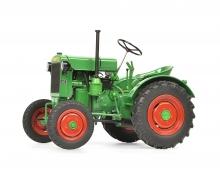 Deutz F1 M414 green/red 1:18