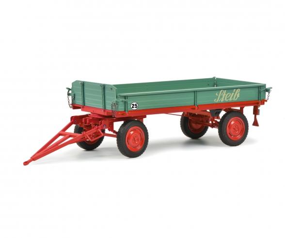 STEIB farm trailer 1:18