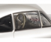 Porsche 356 Gmünd Coupé, silver, 1:18