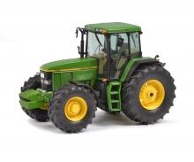 John Deere 7810 green 1:18
